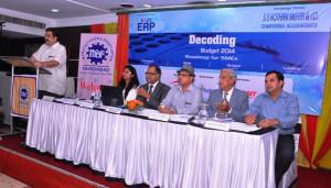 Decoding Budget 2014 Series: An initiative to make SMEs understand the Union Budget
