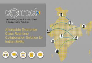 Affordable Collaboration Solutions for SMEs