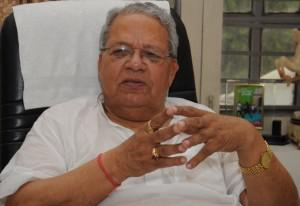 Technology to Drive Positive Transformation of MSMEs: Kalraj Mishra