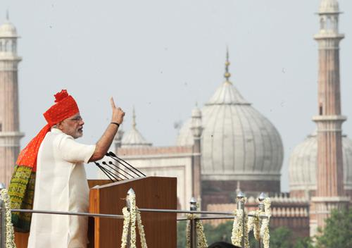Prime Minister Narendra Modi Urge of Zero Effect& Zero Defect is a challenge to the Industry.