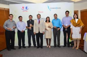 Power2SME and TiE announce the winners of 'Spirit of Manufacturing Awards'