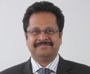K. Bhaskhar Senior Dierector Canon