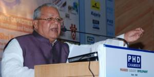 Finance must be accessible for MSMEs: Kalraj Mishra