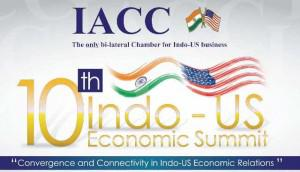 IACC Geared up to Promote Indo-US Ecconomic Relations