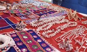 Indian Handicrafts Exports may cross Rs 24K Cr by 2020