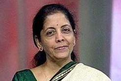 Nirmala Sitharaman Launched Govt. e-Marketplace by DGS&D