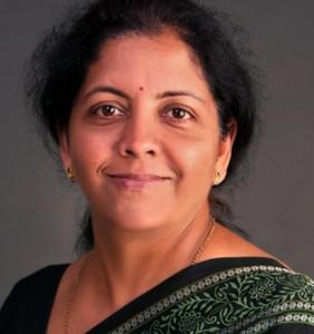 Nirmala Sitharaman, Innovation