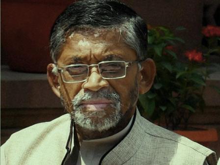 Santosh Kumar Ganwar, Labour Employment Ministry, ESIC, Narendra Modi