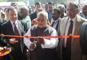Techmart India inaugrated by Kalrja Mishra