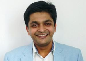 Shrenik Gandhi, Chief Executive Officer- White Rivers Digital