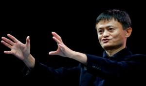 Jack Ma's Alibaba Expects 50% Growth this FY