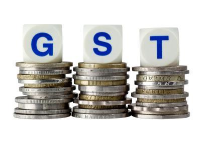 Power2SME, GST, GST BIll, Eazy ERP,