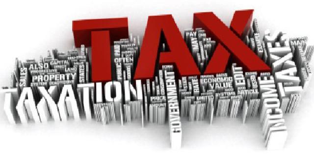CBDT, Taxation