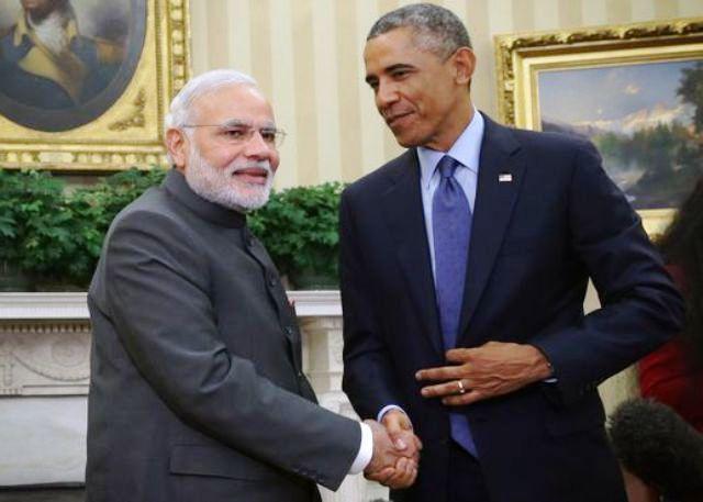 US, INdia, Trade Relations, Barak Obama, Narendra Modi,