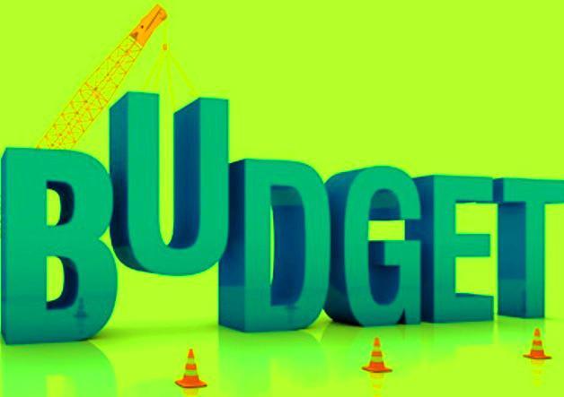 Union Budget 2018, GST