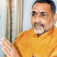 Solar-Powered Spinning Machine by LMW will Transform Yarn Production: Giriraj Singh