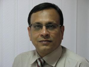Sandeep Lodha, VP Sales & Marketing, Tyrone Systems