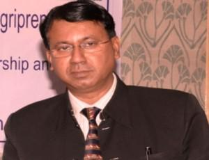 Arun Kumar Jha Becomes the CEO of KVIC