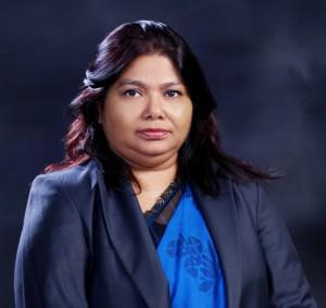 Ms Fahmida Ozair, CEO, SoftAge