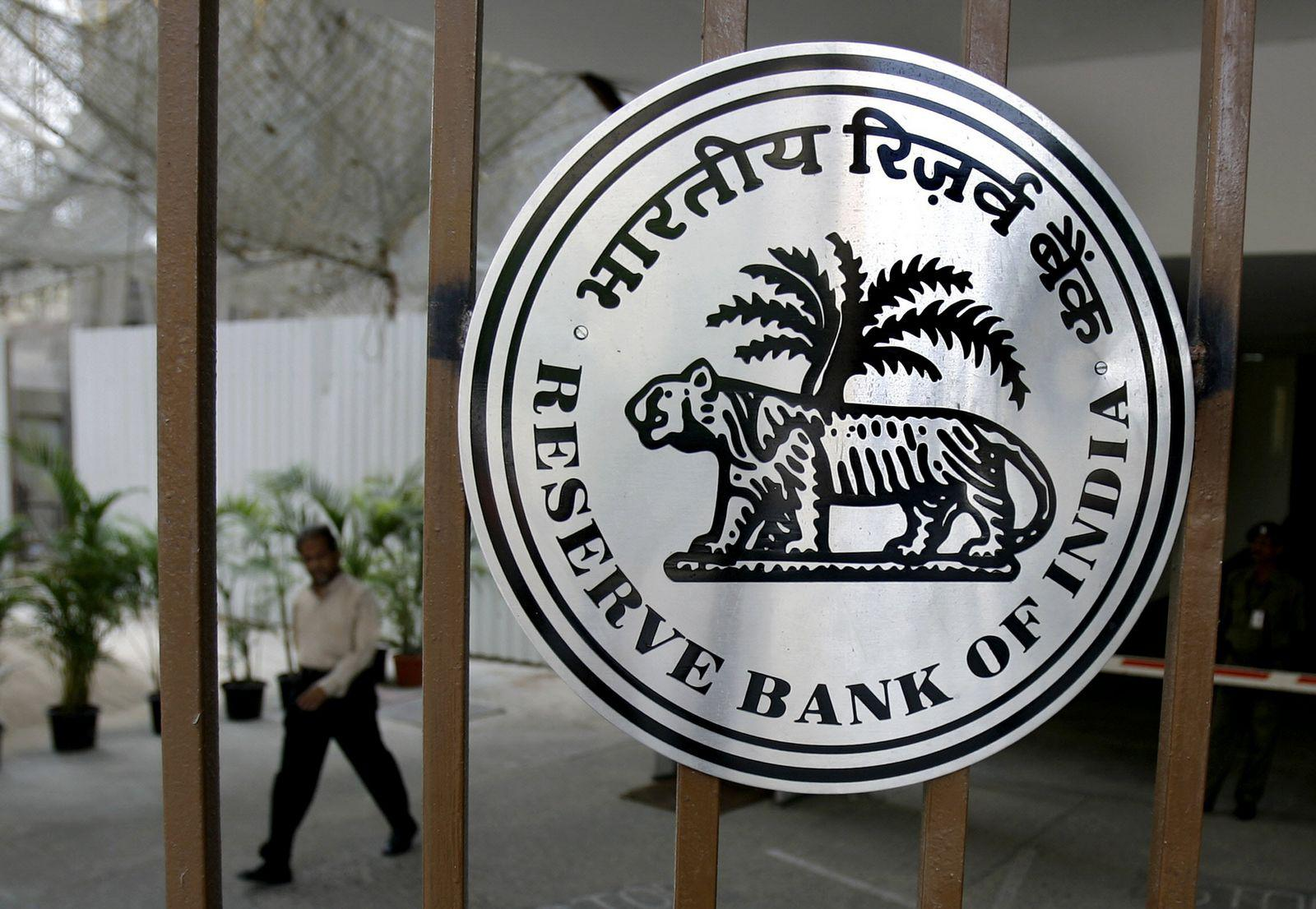RBI, Researve Bank of INdia