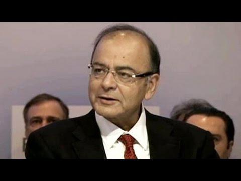 Arun Jaitley, GST, exports