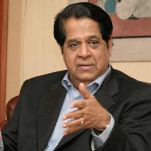 KV Kamath, New Development Bank, NDB, BRICs Bank,