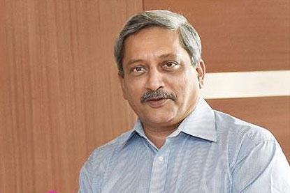MSMEs Should be Strategic Partners in overall Defence Procurement: Manohar Parrikar