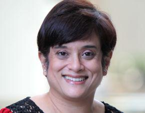 Debjani Ghosh, Intel