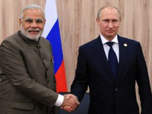 India will become Shanghai Cooperation Organisation's permanent member: Putin