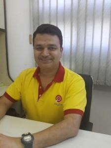 Bhartesh Chibber - Founder- HeyBiz