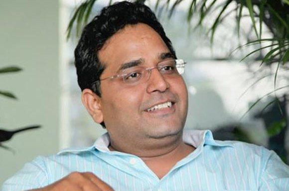 VIjay Shekhar Sharma, Paytm