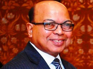 Ease of Doing Business Must become a Standard Practice: Asoke K Laha