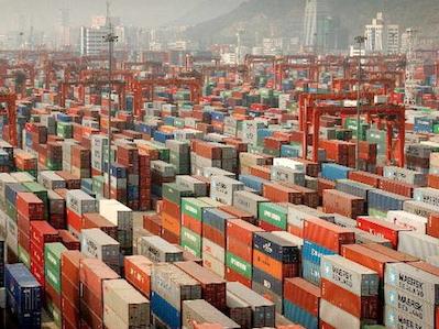 Ports, Imports