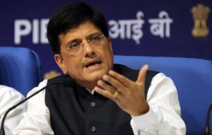 Skill Development & Entrepreneurship Must be Key Focus Areas for India: Piyush Goyal