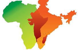 India Africa