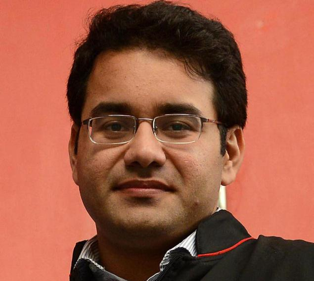 KUNAL BAHL, SnapDeal,