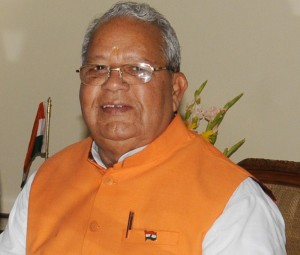 Kalraj Mishra Inaugurated Incubation Center at IIFT