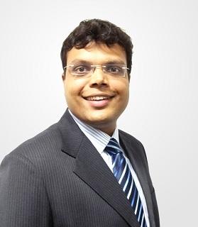 Nitin Gupta, PayU
