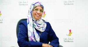 Dr Lulwa Al Mutlaq, Chairwomen, GoldenBio