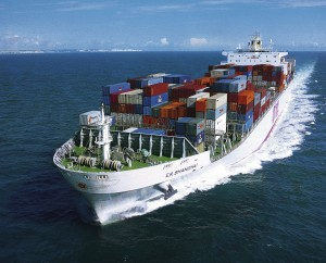 Rs.1624 Crore Allocated for Subsidy Scheme for Indian Shipping Companies