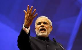 Narendra Modi, GST, MSME