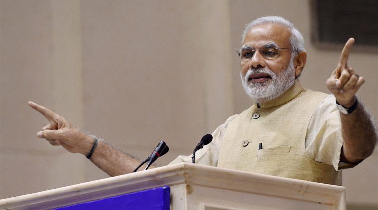 Narendra Modi, NITI aayog