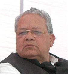 MSMEs Must Explore the Booming Defence Sector: Kalraj Mishra