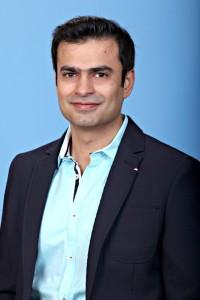 Ashish Kashyap,CEO, Ibibo Group_