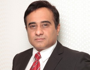 Tushar Singhat is the New MD of D-Link India