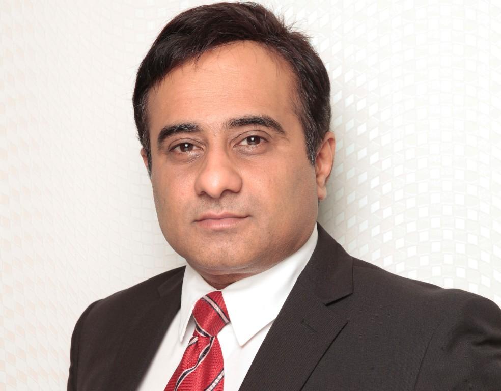 Tushar Sighat, D-Link