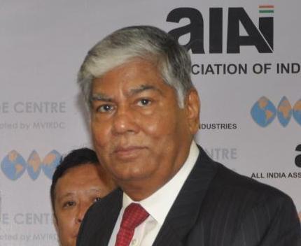 Vijay Kalantri, AIA!
