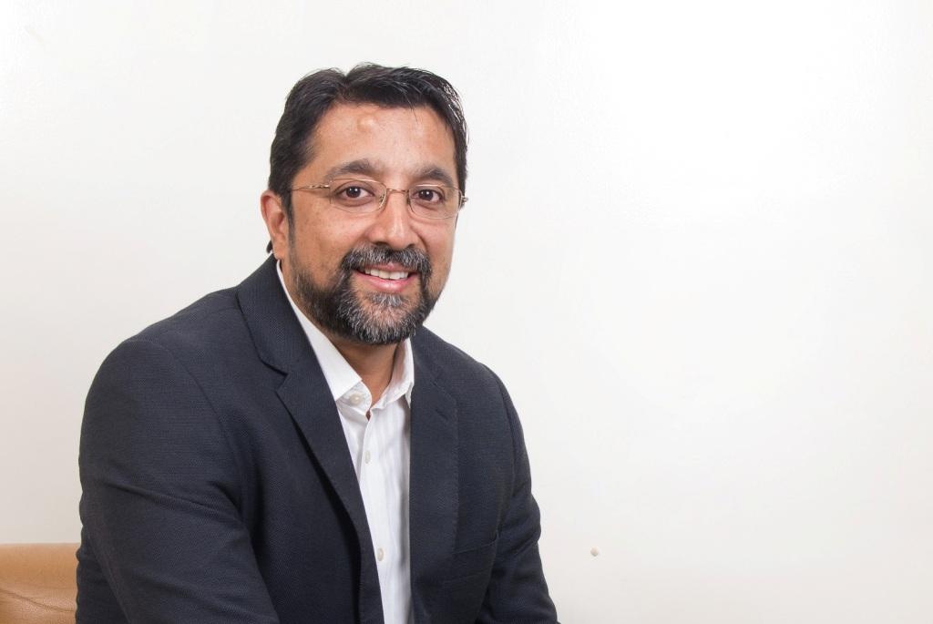 Murli Mohan, Director & GM, Dell Software Group