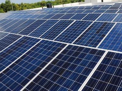 Solar, Triton Solar, Tata Power