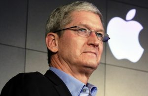 'Make in India' to take India and Narendra Modi on Top: Tim Cook, Apple